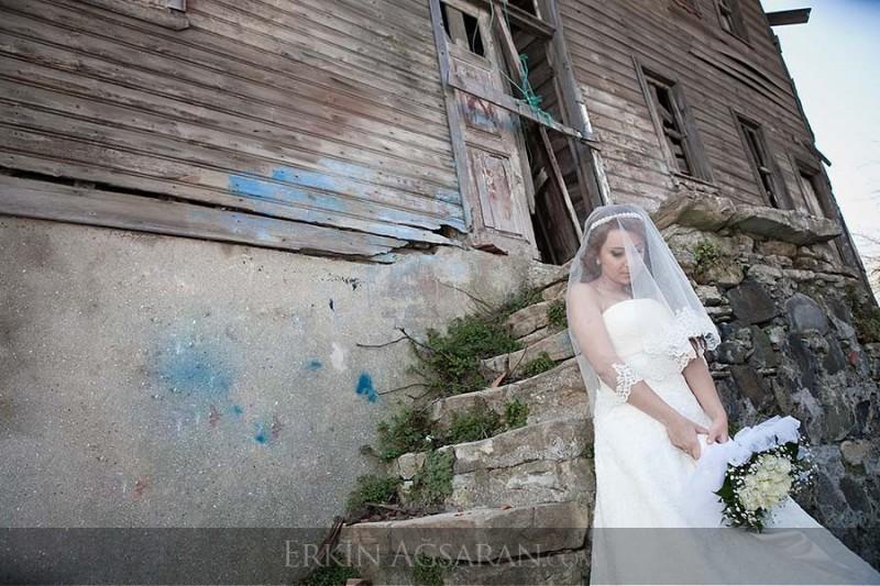 Düğün hikaye fotoğrafları