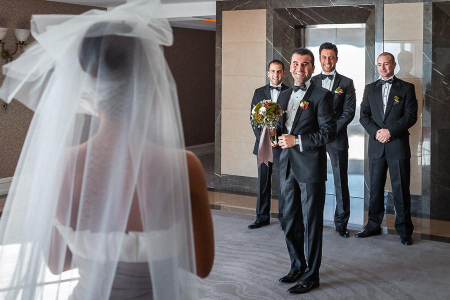 Divan Asya düğün öncesi damat gelini ilk kez görüyor