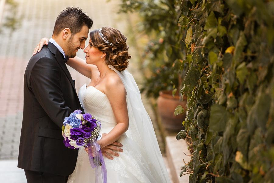 fall wedding in istanbul