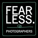 Fearless photographers member