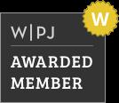WPJA award winning member