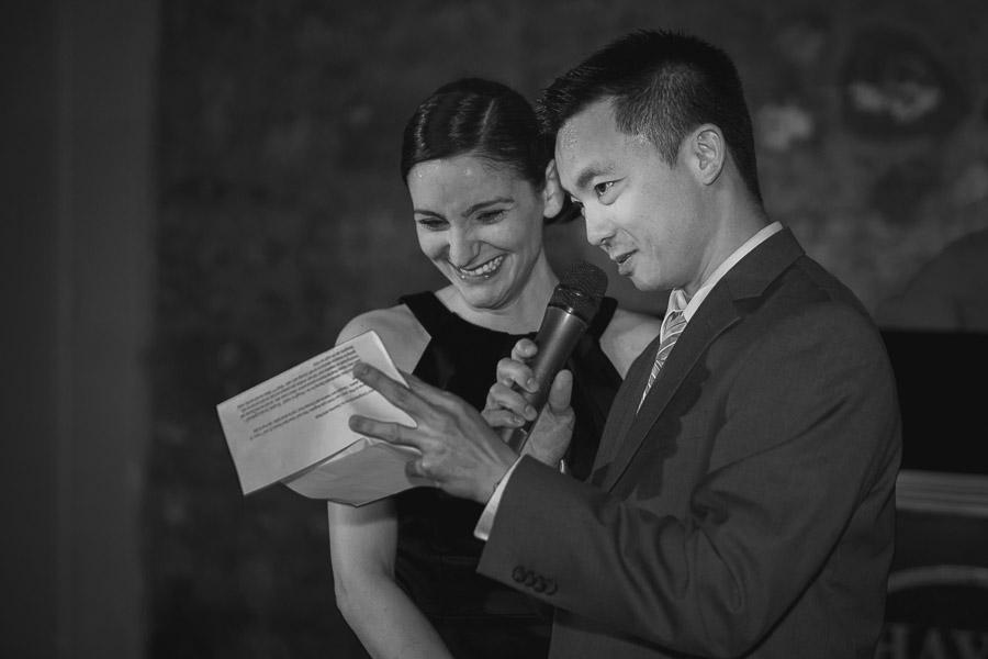 Cubuklu Hayal Kahvesi düğün: konuşmalar