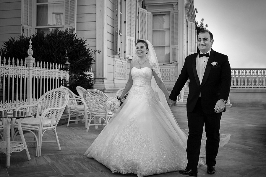 sait halim paşa düğün