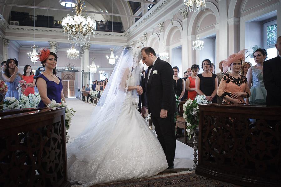 ermeni kilise düğünü