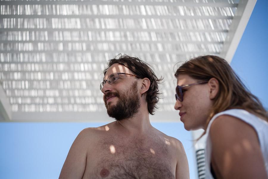 casa costa Bodrum beach party -142621