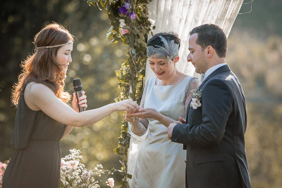 Casa Lavanda wedding