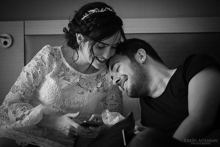 stressiz düğün için öneriler