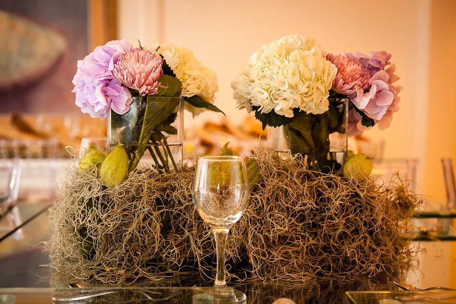 table decorations at riyadh wedding