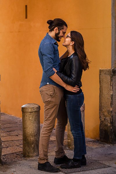 couple photoshoot in trapani sicily