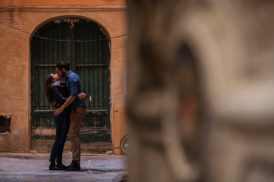 couple photoshoot italy