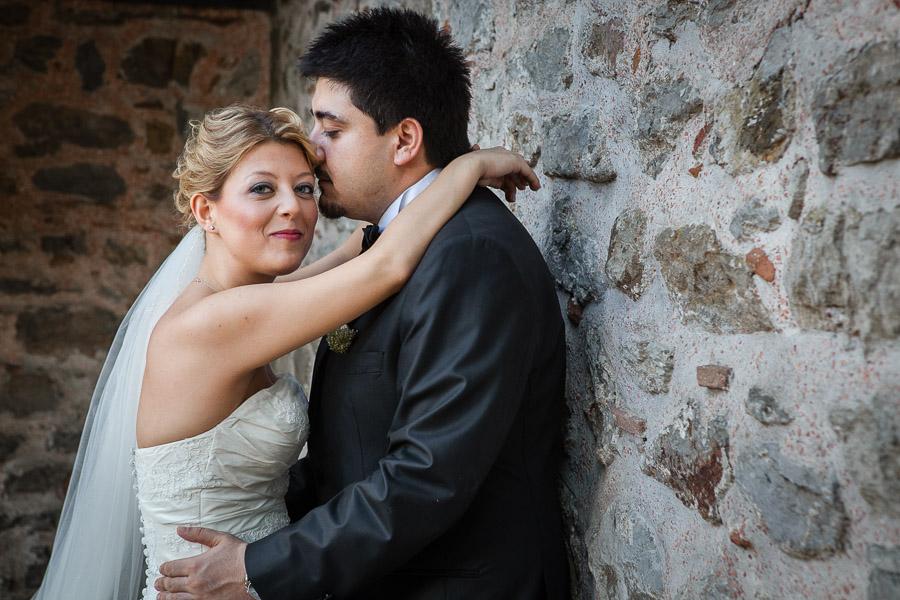 Kalamış düğün fotoğrafı