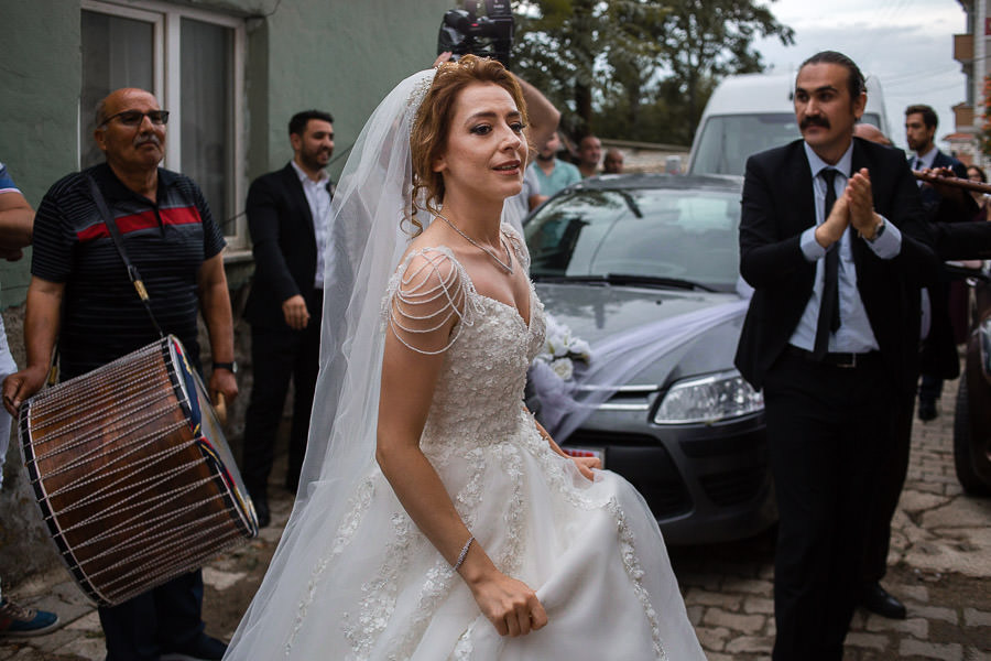 wedding in tekirdag