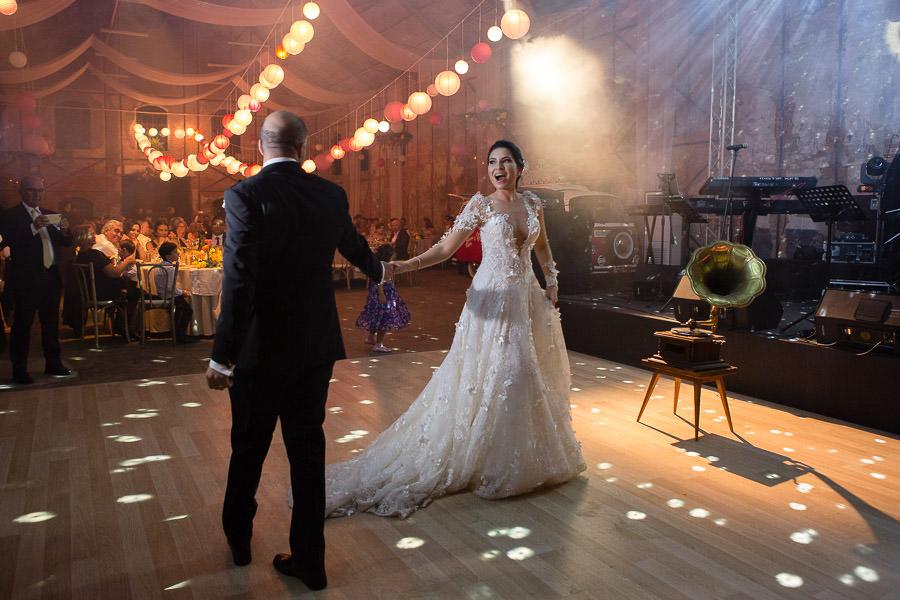 beykoz kundura fabrikası düğün ilk dans