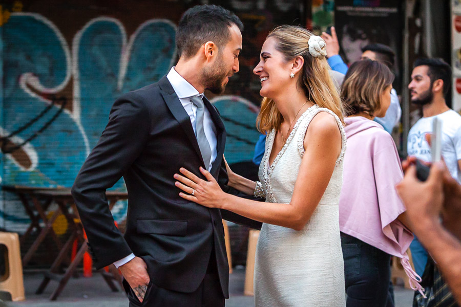 gelin ve damat galata düğün fotoğrafları