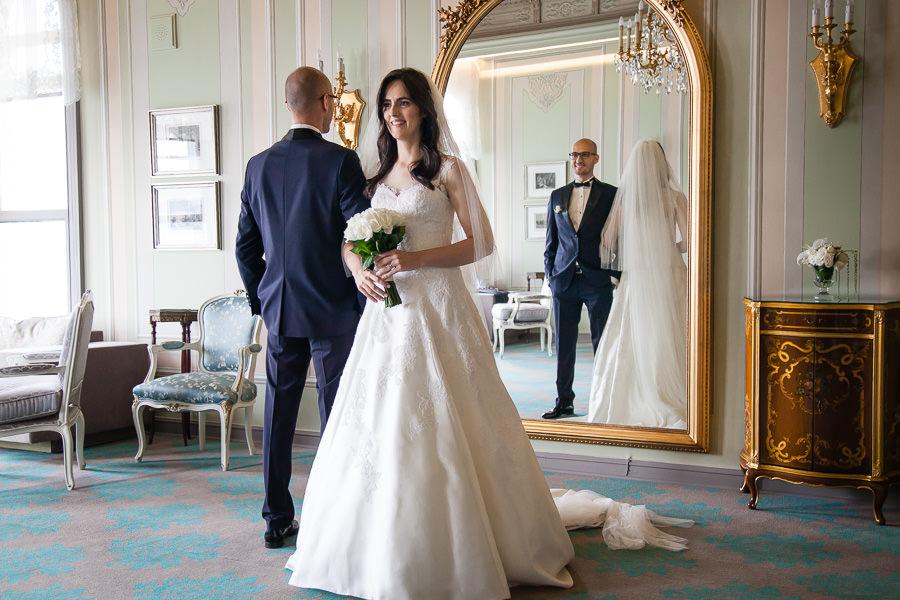 bosphorus palace wedding
