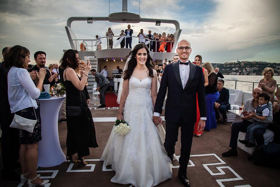 wedding are not allowed because of coronavirus