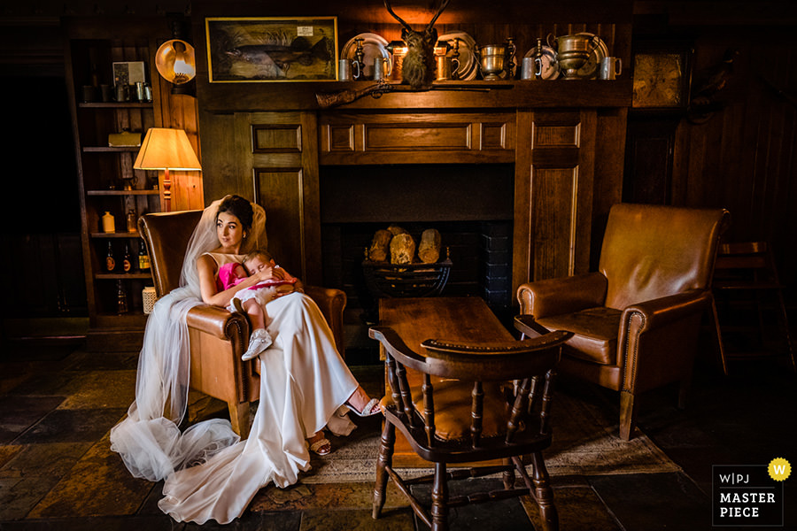 Annie Kheffache, İrlanda