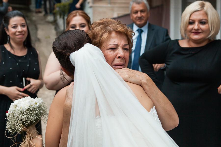 düğün günündeki minik hikayeler